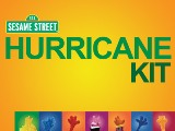 Sesame Street Hurricane Kit