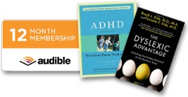 NCLD Prize Pack