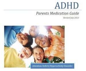 ADHD Med Guide